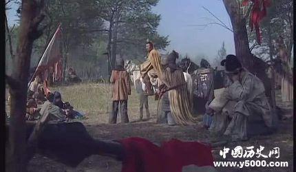 长坂坡之战背景简介长坂坡之战详细过程是怎样的?