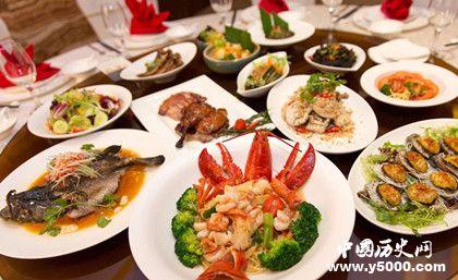 年夜饭的来历年夜饭特色和南北方不同差异