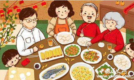 傳統年夜飯12道菜譜簡介傳統年夜飯12道菜有哪些?
