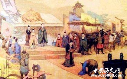 尊王攘夷是什么意思谁提出来的尊王攘夷故事背景过程介绍