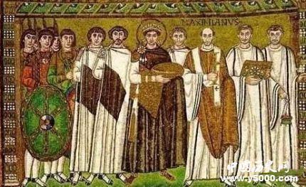 罗马法发展历程简介罗马法的影响有哪些?