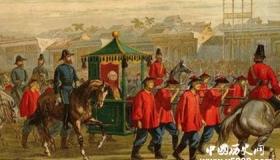 英法联军入侵为什么火烧圆明园签订了哪些条约有哪些历史影响