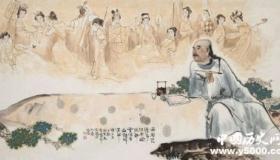 曹雪芹生平简介曹雪芹的故事曹雪芹是怎么死的?
