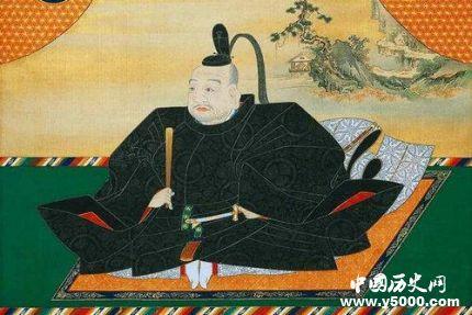 德川幕府历代将军简介德川幕府的历代将军都是谁?