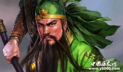 关羽的形象为什么是红脸戴绿帽子?