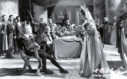 《哈姆雷特》剧情人物分析《哈姆雷特》经典独白有哪些?