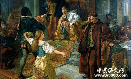 《奥赛罗》剧本内容简介《奥赛罗》人物形象分析