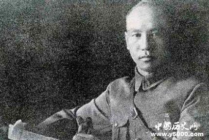 陶成章生平故事简介陶成章是怎么死的?