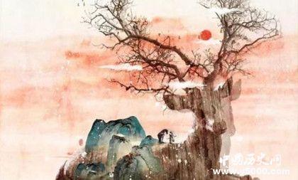 刘禹锡《秋词》诗歌赏析澳门新永利平台官网翻译创作背景是什么