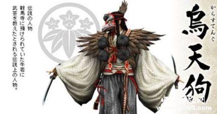 崇德天皇生平故事简介崇德天皇化身的大天狗是什么传说?