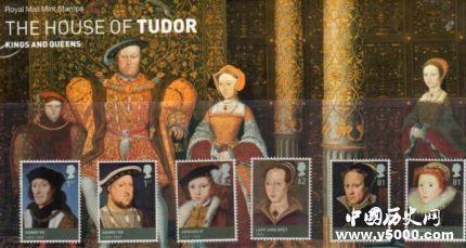 英国都铎王朝发展历程简介都铎王朝历任国王都是谁?