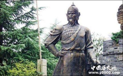 南宋名将韩世忠生平故事简介韩世忠是怎么死的?
