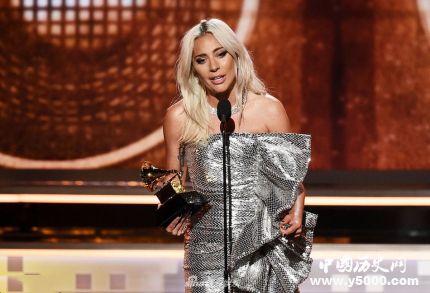 Lady Gaga格萊美獲獎第61屆格萊美獲獎名單簡介