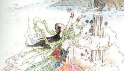 《红楼梦》开篇描写女娲补天传说有什么意义?