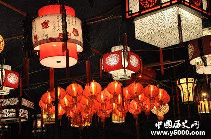 元宵节怎么来的元宵节历史起源和传说故事