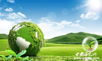 地球比20年前更绿地球变得更绿的原因是什么?