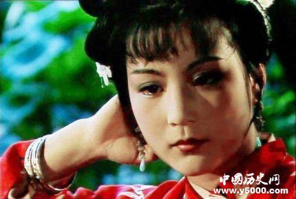 史湘云人物形象分析史湘云的结局到底是怎样的?
