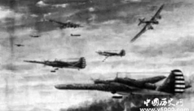 武汉空战简介武汉空战的过程武汉空战的烈士有哪些?