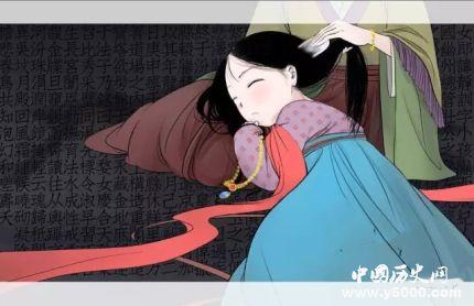 隋朝9岁女孩的陵墓竟然比皇帝还豪华