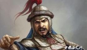 郭淮生平故事简介郭淮是怎么死的?