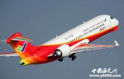 ARJ21飞机交付使用ARJ21飞机最新消息ARJ21飞机优势特点