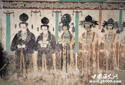 榆林窟简介榆林窟历史榆林窟壁画介绍
