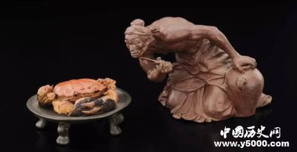 第一个吃螃蟹的人传说故事第一个吃螃蟹的人是谁?