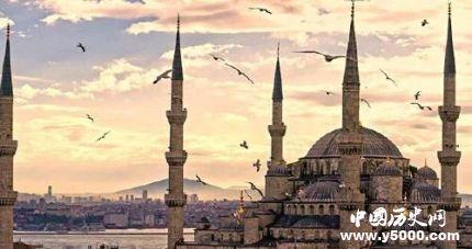 土耳其简介土耳其旅游攻略土耳其必买清单