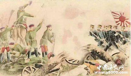 日俄戰爭簡介日俄戰爭傷亡日俄戰爭挽救了中國?