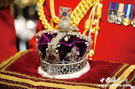 英國王朝世系表簡介英國歷史上的王朝都有哪些?