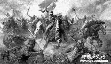 喜峰口战役简介喜峰口战役死伤对比喜峰口战役的意义是什么?