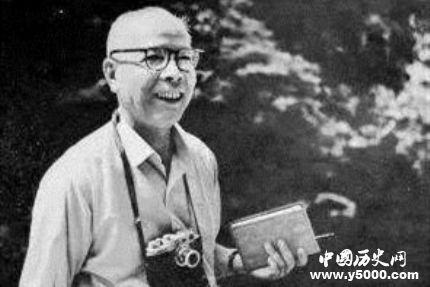 蔡希陶生平故事简介蔡希陶的贡献成就有哪些?