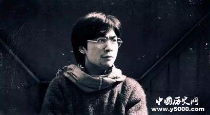 张枣生平故事简介张枣的诗有哪些?