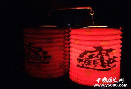 古代灯笼的起源关于灯笼来历的几种说法