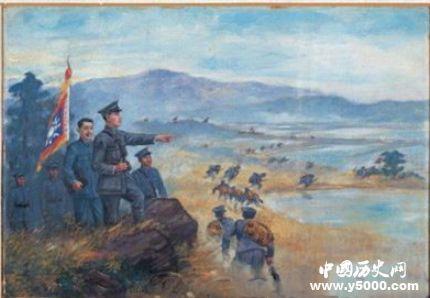 棉湖战役过程简介棉湖战役评价怎么样?