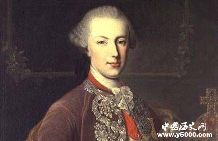 神圣罗马帝国皇帝约瑟夫二世生平简介澳门新永利平台评价约瑟夫二世?