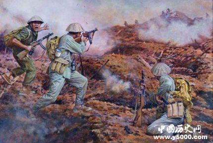 越南抗法战争背景过程简介越南抗法战争有什么意义?