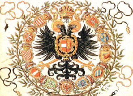 神圣罗马帝国发展历史简介神圣罗马帝国是德国吗?