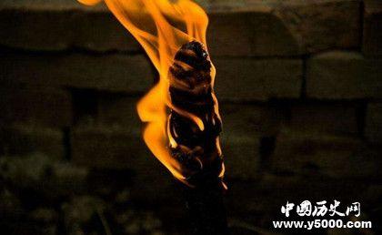 钻木取火的方法原理钻木取火的神话典故