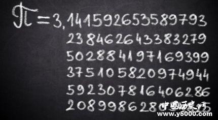 国际圆周率日由来简介圆周率的发展研究历史是怎样的?