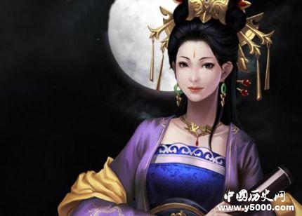 三国郭女王生平故事简介郭女王死因之谜