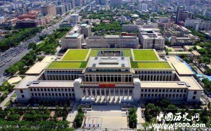 国家博物馆将闭馆国家博物馆镇馆之宝有哪些?