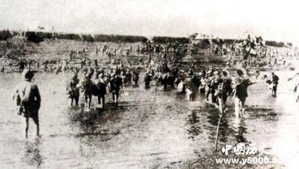 解放洛阳战役过程简介洛阳战役的结果意义是什么?