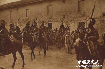 奥匈帝国发展历史简介奥匈帝国是现在的哪个国家?