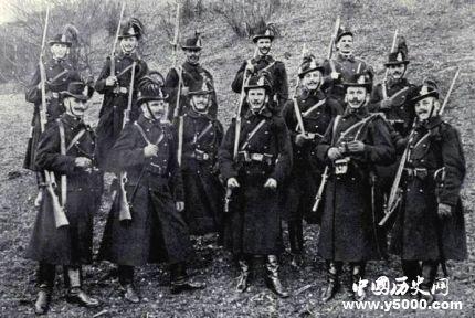 奧匈帝國發展歷史簡介奧匈帝國是現在的哪個國家?