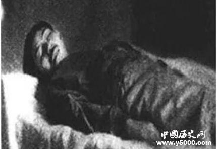 张敬尧生平经历简介张敬尧是怎么死的?