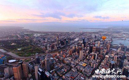 全球最佳城市排名出炉全球最佳城市中国有哪几个