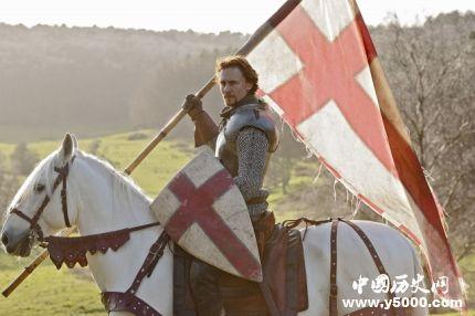 英格兰国王亨利五世生平简介如何评价亨利五世?