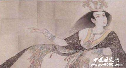 妺喜生平故事简介妺喜真的导致夏朝灭亡了吗?