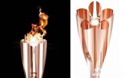 2020奥运火炬样式公布历届奥运火炬样式是什么样的?